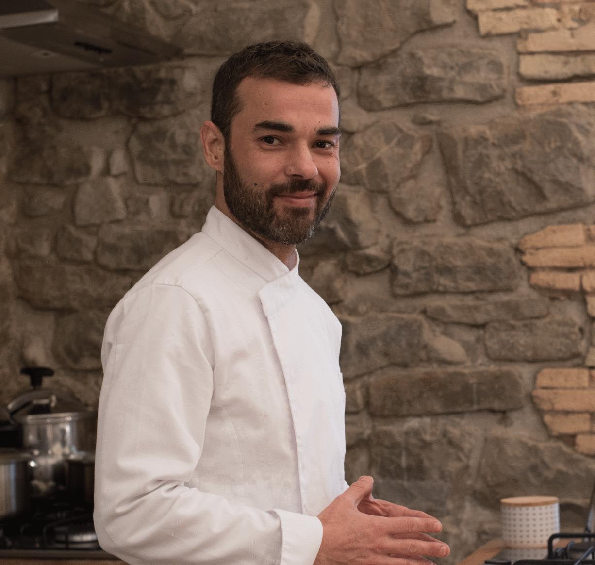 Chef Marco Fonseca