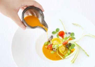 Workshop Culinária Gourmet Saudável